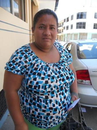 Marjorie Marisol