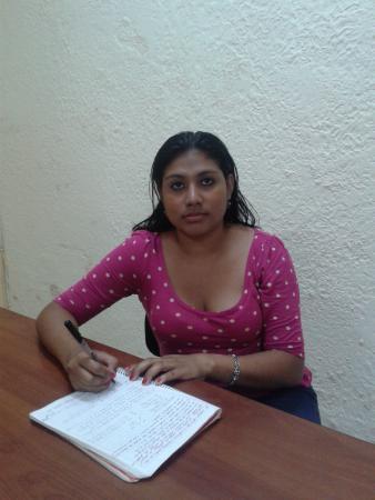 Jessenia Elizabeth