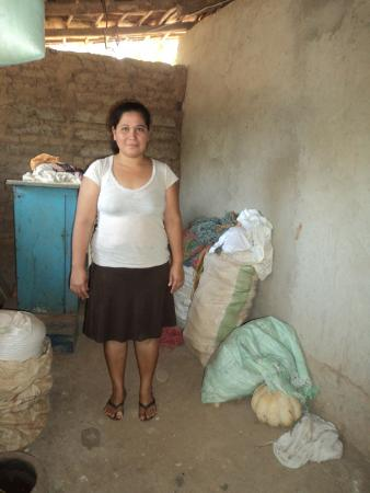 Lorena Del Carmen