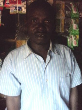 Isaac Wamai