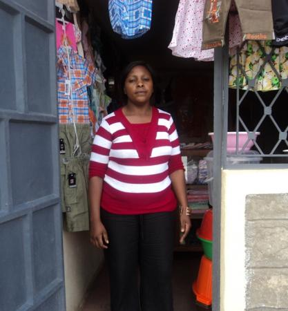 Janet Ndinda