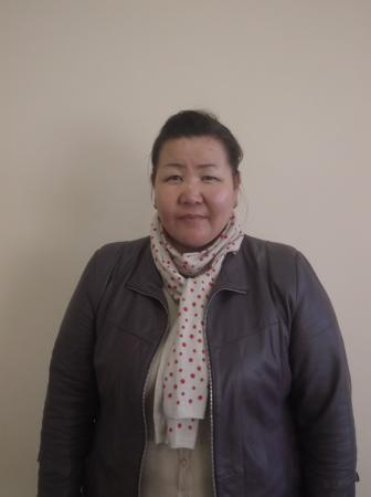 Erdene-Oyun