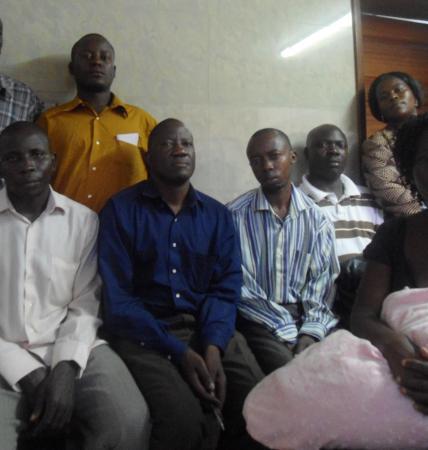 Mukama Mwesigwa Group