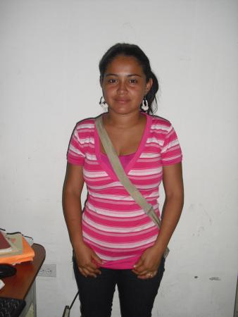 Iris Maricela