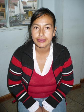Carmen Azucena