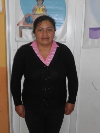 Gladys Beatriz