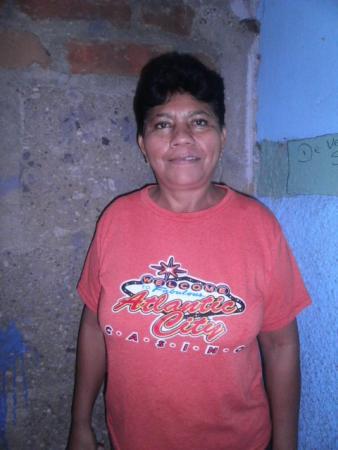 Lily Del Carmen