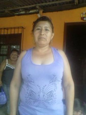 Rosa Maribel