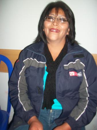 Elsa Teodocia