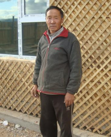Tsagaanbaatar