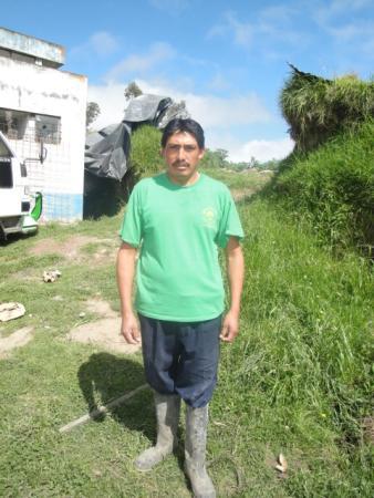 Carlos Gualberto