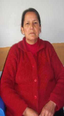Maria Edi
