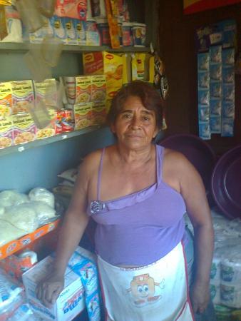 Sonia Petronila