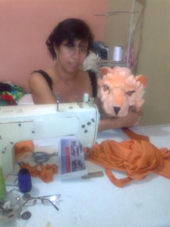 Zoila Maritza