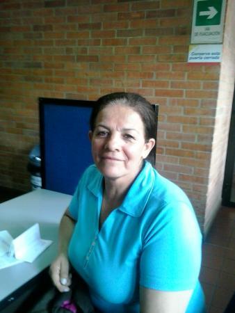 Luz Marina