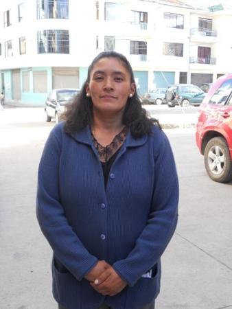 María Noemi