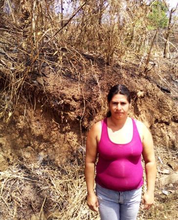 Maritza Del Carmen