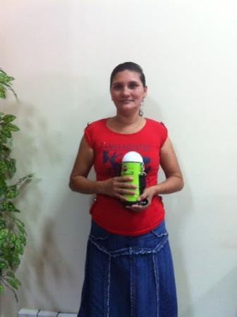 Blanca Esther