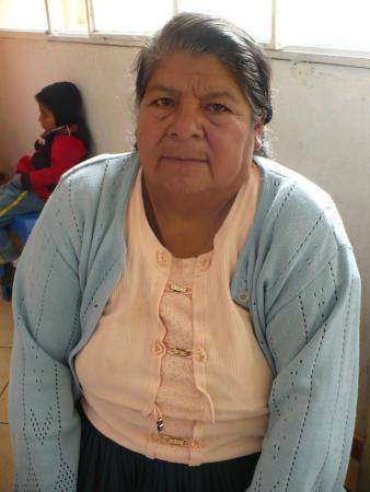 Rosa Etelvina