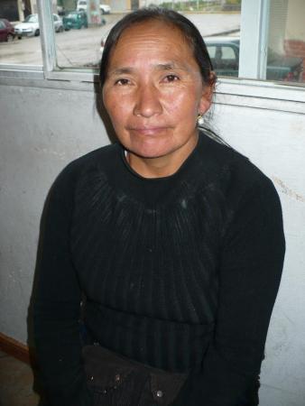 Rosa Teolinda