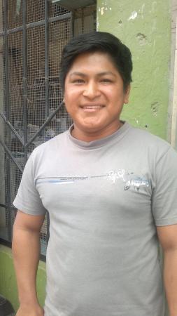 Jhandher Marlon