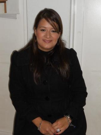 Miriam Karina