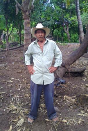 Gonzalo Armando