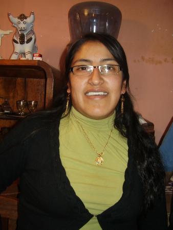 Patricia Maribel