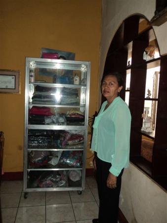 Clelia Argentina