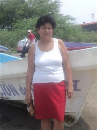 Vicenta Del Rosario