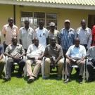 Monze Dairy Cooperative Group 1