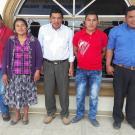 Los Cedros 2 Group