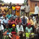 Mucungwe Iii Group
