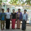 Aung Say Ta Nar (3) Group