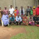 Abizeranye Cb Group