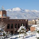 UCCS(University of Colorado, Colorado Springs)