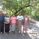 Pa Khan Nge-1 (C ) Village Group