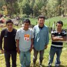 Los Arbolitos Group