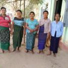 Hman Cho-9 (D) Village Group