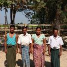 Kyar Kone (B) Village Group