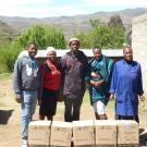 Clean Energy Mamohau Group