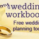 My Wedding Workbook