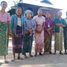 Ta Pauk Taw (South) -1 (E) Village Group