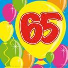 Happy 65th Birthday!