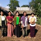 Nyaung Hla-3 (E ) Village Group