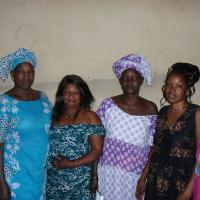 Fatou's Group