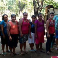 Las Cruces No. 1 Group