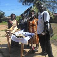 Blema Tesaa Group