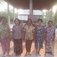 Somnang's Group
