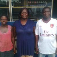 Ewuradze Na Aye Group